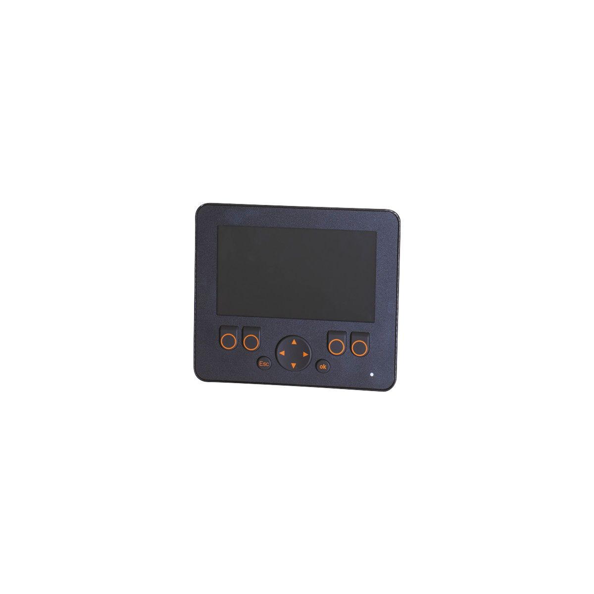 CR9222 IFM Electronic R360/BasicDisplay XL/Clear