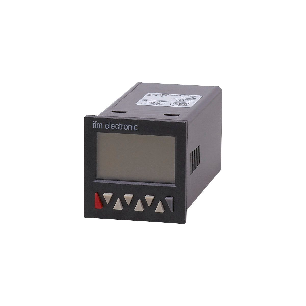 E89005 IFM Electronic COUNTER/210/LCD
