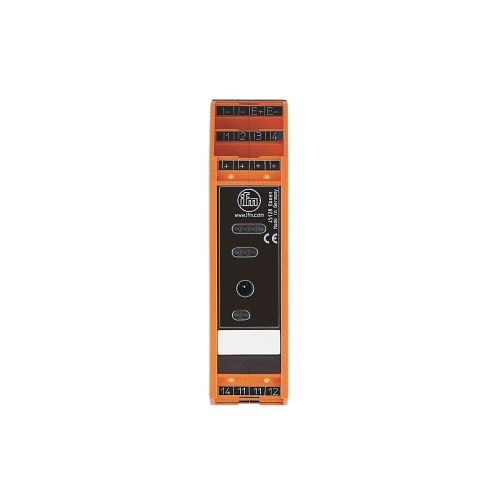 AC2255 IFM Electronic SmartL25 4DI 2DO R C