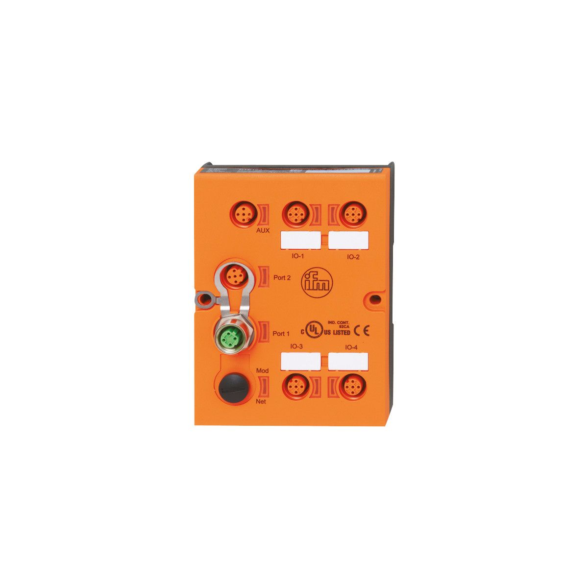 DTE102 IFM Electronic