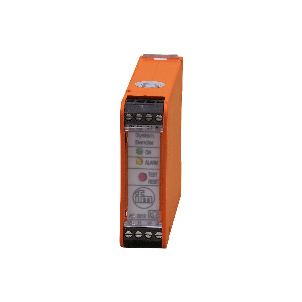 AC2212 IFM Electronic Insulation Monitoring Device