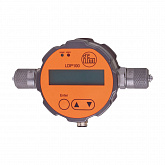 LDP100 IFM Electronic OIL PARTICLE MONITOR