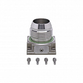 E21224 IFM Electronic, FLANGE ADAPTER G1 FOR O1D